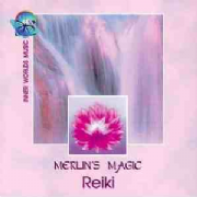 Reiki - Merlin's Magic
